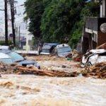 西日本豪雨災害を経験して。