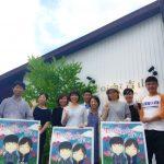 里山町おこし婚活イベント、大成功でした^^