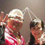広島市PTA協議会主催の歓迎レセプションの司会に行ってきました^^